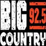 Big Country 92.5 FM