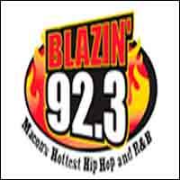 Blazin' 92.3