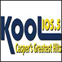 Casper's Kool 105 - KZQL 105.5FM