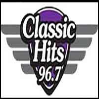 Classic Hits 96.7