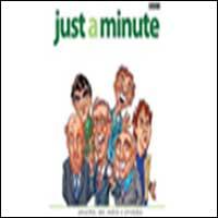 Just A Minute Radio