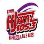 K-Jamz 105.3 - KJMM