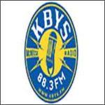 KBYS 88.3 FM