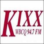 KIXX - WBCQ 94.7 FM