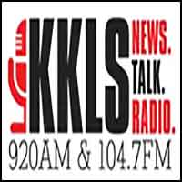 KKLS Radio