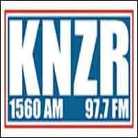 KNZR 1560 AM