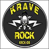 KRCK-dB Krave Rock