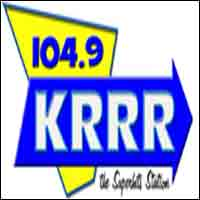 KRRR Radio