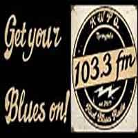 KWPQ 103.3 FM