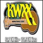 KWXX Radio