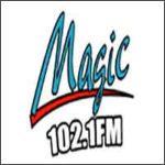 Magic 102.1