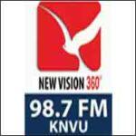 New Vision 360