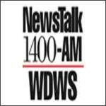 NewsTalk 1400 WDWS