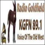 Radio Goldfield - KGFN 89.1
