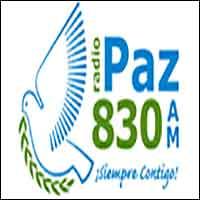 Radio Paz 830 AM
