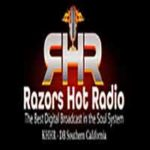 Razor Hot Radio KHHR - DB