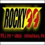 Rocky 99 - WRKW