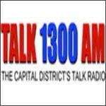 Talk 1300 AM - WGDJ