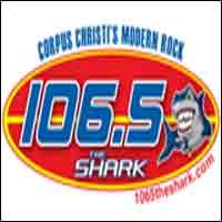 The Shark 106.5 FM