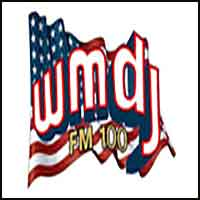 WMDJ-FM