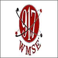 WMSE Radio