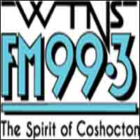 WTNS FM 99.3
