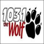 103.1 The Wolf