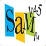 104.5 SAM