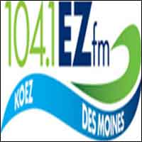 104.1 EZ FM