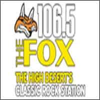 106.5 The Fox