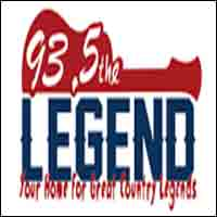 93.5 The Legend