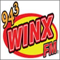 94.3 WINX-FM