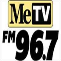 96.7 MeTV FM