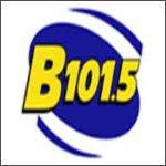 B101.5 FM