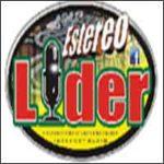 ESTEREO LIDER