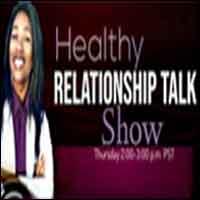 Healthy Relationship Talk Radio (HRT Radio)