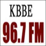 KBBE 96.7 FM
