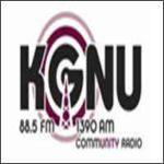 KGNU Community Radio