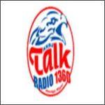 KKBJ Talk Radio 1360 AM