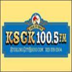 KSCK 100.5 FM