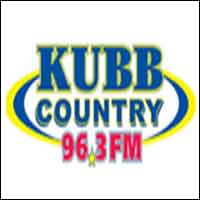 KUBB Country 96.3