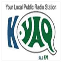 KYAQ Radio