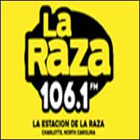 La Raza 106.1 FM