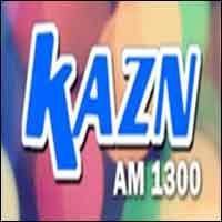 MRBI - KAZN 1300 AM