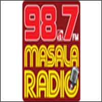 Masala Radio
