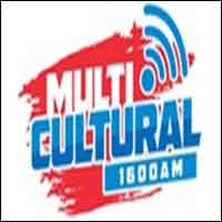 Multi Cultural AM 1600