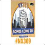 #NX369 - Somos Como Tu'
