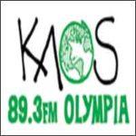 Olympia community radio