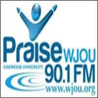 Praise 90.1 FM