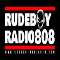 Rudeboy Radio 808